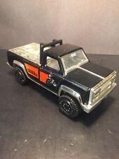 VINTAGE Tonka Pickup Truck Vintage Metal Truck Retro Toy D4
