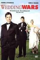 Wedding Wars (DVD, 2007)