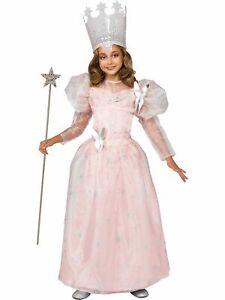 Girl's Wizard of Oz Glinda Costume