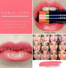 LIPSENSE CORAL-LINA  new Sealed