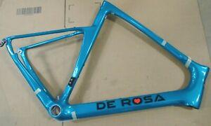 De Rosa SK Pininfarina Road Frameset 60CM BLUE $