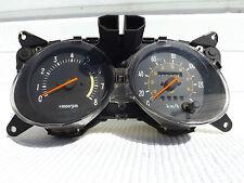 1979-1981 Toyota Celica/Supra speedometer RPM gauge Instrument Cluster 59688 km
