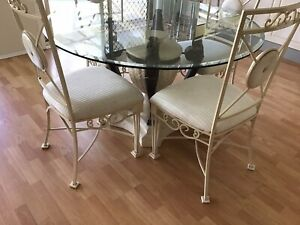 White Dining Room Tables For Sale Shop With Afterpay Ebay