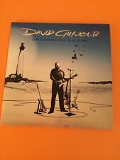 David Gilmour Live Selections From An Island CD 3 Song Promo