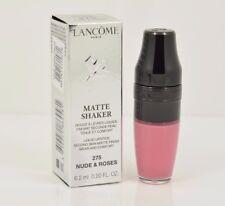Lancome Matte Shaker High Pigment Liquid Lipstick New in Box  - CHOOSE COLOR