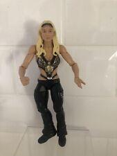 Mattel 2010 WWE. Beth Phoenix Female Wrestler Diva Divas