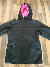Womens snowboard jacket BURTON size S #London 869
