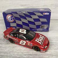 1:24 Dale Earnhardt Jr #8 BUDWEISER 1999 DieCast NASCAR Model Action LE