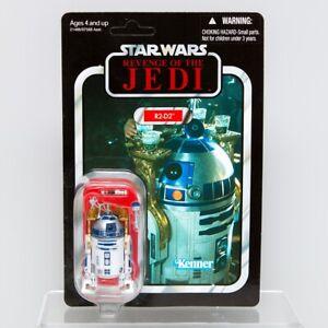 Star Wars Vintage Collection - R2D2 VC25 - Revenge of The Jedi SDCC