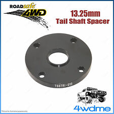 "Mitsubishi Triton ML MN 4WD Roadsafe 13.25mm Tail Shaft Spacer 2"" + Lift"