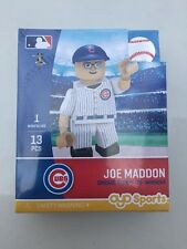 JOE MADDON #70 CHICAGO CUBS OYO MINIFIGURE NEW FREE SHIPPING