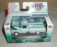 m2 machines AUTO-TRUCKS R34 '69 ford f-250 truck contractor special NEW