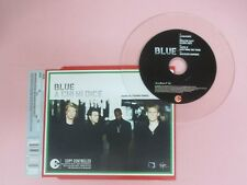 CD Singolo BLUE A CHI MI DICE 2004 EMI 7243 5 48676 2 0 no mc lp vhs dvd (S32)
