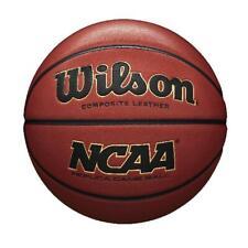 """Wilson Ncaa Replica Game Basketball, Official Size - 29.5"""""""