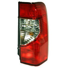 Replacement Tail Light Assembly for 04 Nissan Xterra (Passenger Side) NI2801171