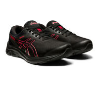 Asics Mens Gel-Pulse 12 GORE-TEX Running Shoes Trainers Sneakers Black Sports