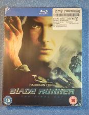 Blade Runner Steelbook Blu-ray UK Edition New & Sealed