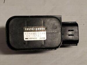 89-94 GEO METRO SUZUKI SWIFT 1.0l OEM MAP SENSOR 18590-60B00