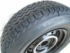 Mercedes w123 w113 w121 107 NEW Tire NEW Aluminum Rim OEM 1234001502 280 SL 113