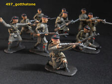 A.I.P/ A Call to arms 1/32 pro- painted British Highland infantry WW1