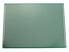 Single Sided Universal Pcb Proto Prototype Perf Board 254 Mm 1520 15 X 20 Cm