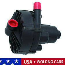 Secondary Air Injection Pump for 2008-15 Mercedes Smart Fortwo 1.0L A0001406385