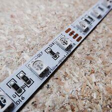 RGB LED Strip 12V-14.4W/m- IP00-SMD5050
