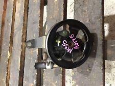 Nissan stagea power steering pump 2002 VQ25DET M35 A0175