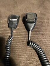 Vintage CB Microphones Unitrol UNCT /President