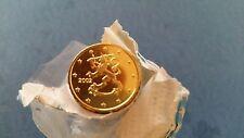 --- FINLANDE --- 10 centimes d'euro --- 2002 --- Neuve --- UNC --- RARE !!!!!!!