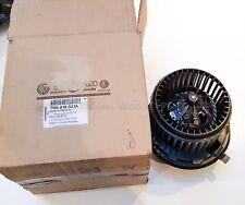 Genuine Audi Q7 Rear Heater AC Blower Motor, T5 Transporter Sharan - 7H0819021A