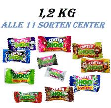★ 1,2 Kg Center Shock Kaugummi  ★ alle 11 Sorten da bei ★ (1000 g = 11,99 € )
