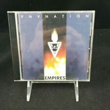 VNV Nation - Empires (CD) 1999, Metropolis