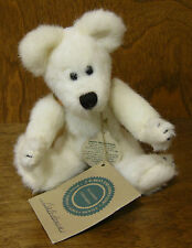 "Boyds Plush 5840-01 Caledonia, 6"" Tall, New/Tag From Retail Store Jointed"
