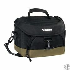 NEW Canon Deluxe Gadget Camera Bag Case 100EG LOW PRICE