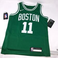 Nike Kyrie Irving Boston Celtics Icon Edition Kelly Green Jersey Youth Small