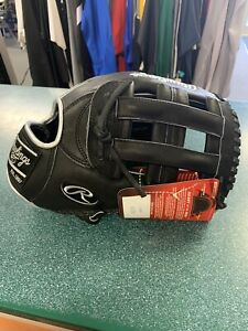 """RAWLINGS HOH HEART OF THE HIDE 12.75"""" OUTFIELD GLOVE  PRO3039-6BSSP - RHT - NEW!"""