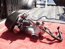 Harley Magneti Marelli 2001 fuel injection throttle body