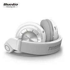 Bluedio Turbine 2 Bluetooth Stereo Headset Wireless Headphones/Micro-SD Slot New