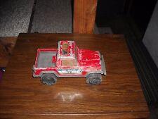 Tootsie 4X4 Metal Die Cast Truck