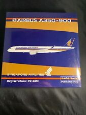 Phoenix Singapore airlines A350-900 9V-SMF 1:400 1000th Airbus