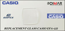 Replacement Vintage Glass casio edifice EFA-122