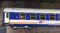 Tillig 74797 InterCity Sypialny Schlafwagen WLABd, Typ Y PKP POLISH HO Neu