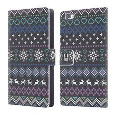 Fundas y carcasas Para Huawei P8 lite color principal multicolor para teléfonos móviles y PDAs