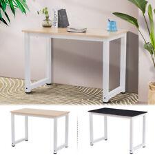 MDF Computer Desk Study Writing Table Office Desk Workstation Home Furniture