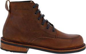 Broken Homme Davis 2 Boots/ Brown - Size 9
