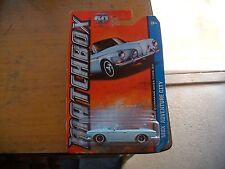 Matchbox Volkswagen Diecast Cars