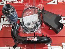 Injen SP Short Ram Air Intake Kit For 2013 Fiat 500 Abarth 1.4L Turbo Black