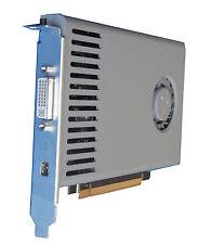 Genuine carte vidéo nvidia geforce gt 120 512 mo a1310 pour Mac Pro 3.1/5.1 #80