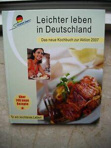 LliD Leichter leben in Deutschland Das neue Kochbuch 2007